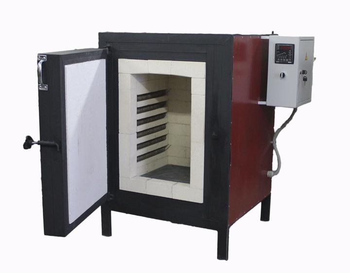 Печь муфельная для обжига керамики