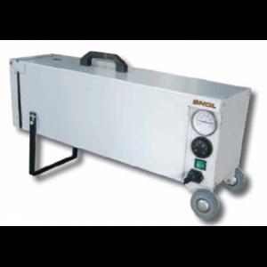 Электропечь для сварочных электродов – SNOL (СНОЛ) 3/320