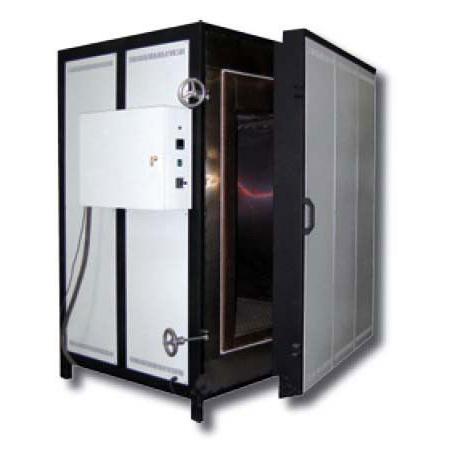 Сушильные шкафы с температурой нагрева до +600С SNOL