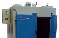 Обзор промышленных сушильных шкафов с двухстворчатой дверью SNOL