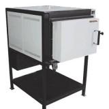 Камерная печь - SNOL 144/1250 MS