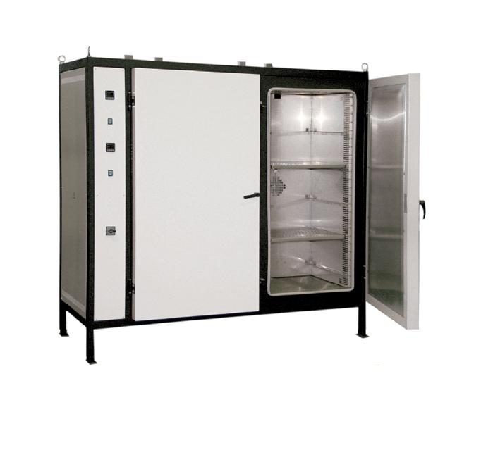 Мультикамерные сушильные шкафы SNOL