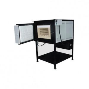Электропечь для обжига керамики и фарфора SNOL 80/1200