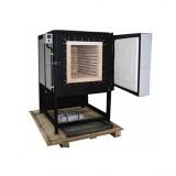 Электропечь для обжига керамики и фарфора SNOL 600/1000