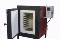 Муфельная печь: материалы изготовления и правила эксплуатации гарантируют безопасность