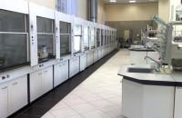 Технические характеристики вытяжных шкафов