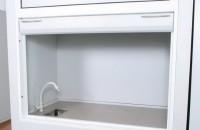 Вытяжной шкаф: надежная защита для лаборантов и операторов