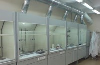 Рекомендации по эксплуатации вытяжных шкафов – соблюдаем технику безопасности