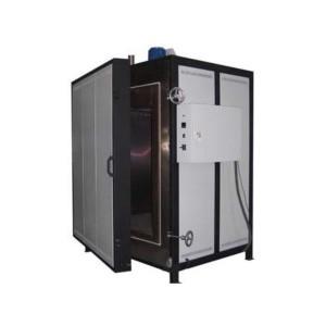 Камерная электропечь SNOL 1500/600