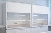 Шкаф вытяжной лабораторный – оборудование из категории «необходимое»