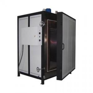Камерная электропечь SNOL 970/600