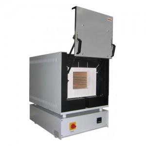 Электропечь с керамической камерой - SNOL 15/1300