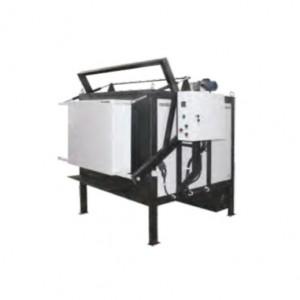 Электропечь для термообработки металла - SNOL 72/1250 МН