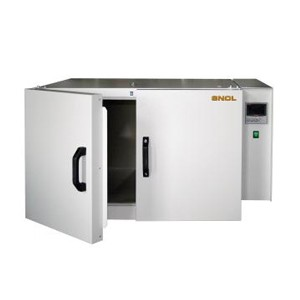 Двухстворчатый сушильный шкаф — SNOL 1560/200