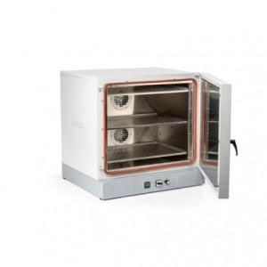 Лабораторный сушильный шкаф SNOL 220/300 с принудительной конвекцией воздуха