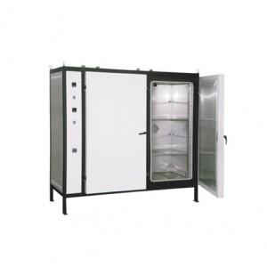 Мультикамерный сушильный шкаф - SNOL 2x240/200