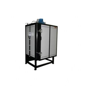 Камерная электропечь SNOL 360/600