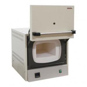 Электропечь с камерой из волокна – SNOL 39/1100