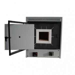 Электропечь с керамической камерой - SNOL 4/1100