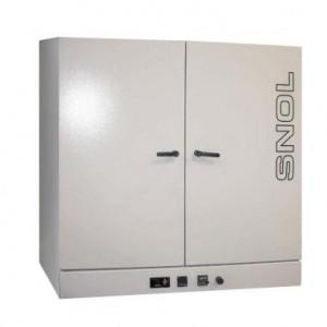 Лабораторный сушильный шкаф SNOL (СНОЛ) 420/300 с принудительной конвекцией воздуха