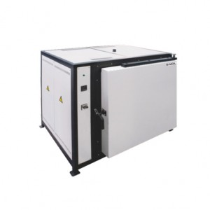 Cушильный шкаф большого объема — SNOL 400/400