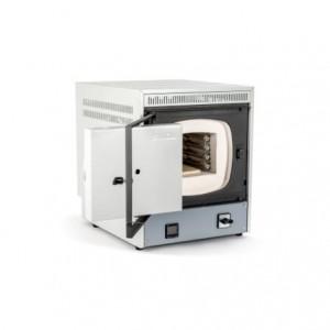Электропечь с камерой из волокна - SNOL 6,7/1300