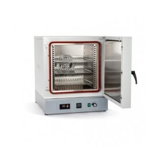 Лабораторный сушильный шкаф SNOL 60/300 с принудительной конвекцией воздуха