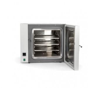 Лабораторный сушильный шкаф SNOL 75/350 с естественной конвекцией воздуха