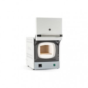 Электропечь с камерой из волокна – SNOL 8,2/1100