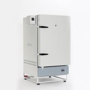 Электропечь для обжига керамики и фарфора - SNOL 80/1100
