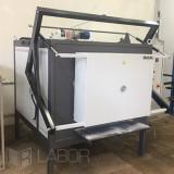 Поставка высокотемпературной электропечи SNOL 165/200 MH для термообработки металла в адрес предприятия ВПК