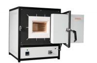 Технические характеристики и инструкция по эксплуатации электропечи SNOL 7.2/1300