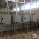 Поставка двух рабочих мест сушки в составе сушильного шкафа SNOL 58/350 и ПК в адрес предприятия входящего в ГК Роскосмос