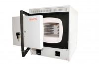 Муфельная печь SNOL 6.7 1300 – характеристики и инструкция по эксплуатации