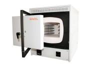 Как расплавить стекло в муфельной печи – технология, температура плавления, особенности