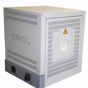 Трубчатая печь SNOL 0,4/1250