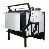 Лабораторная электропечь – SNOL 120/1200