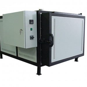 Камерная электропечь SNOL 140/400