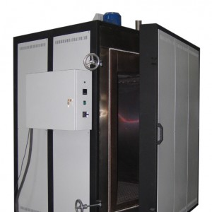 Сушильный шкаф с температурой нагрева до +600 ºC - SNOL 1500/600