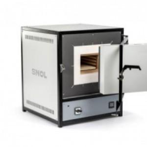 Электропечь с керамической камерой - SNOL 15/1100