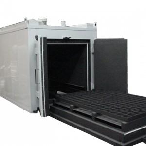 Сушильный шкаф с двухстворчатой дверью — SNOL 2160/200