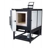 Электропечь для обжига керамики и фарфора SNOL 250/1200