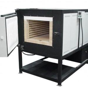 Электропечь для обжига керамики и фарфора SNOL 288/1200