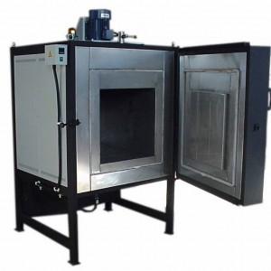 Камерная электропечь SNOL 290/600