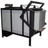 Электропечь для термообработки металла - SNOL 430/1200 МН