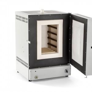 Электропечь с камерой из волокна – SNOL 45/1200