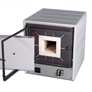 Электропечь с керамической камерой - SNOL 4/900