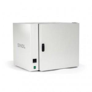Лабораторный сушильный шкаф SNOL 67/350 с естественной конвекцией воздуха