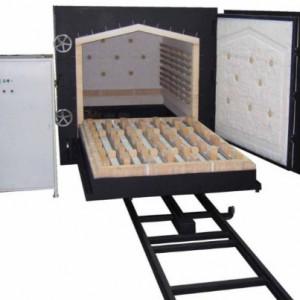 Камерная печь – SNOL 3500/1200