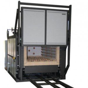 Камерная электропечь SNOL 730/1200